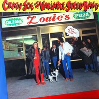 Eugene — Crazy Joe and the Variable Speed Band