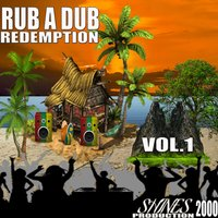 Rub a Dub Redemption, Vol. 1 — сборник