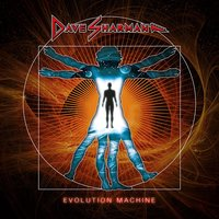 Evolution Machine — Dave Sharman