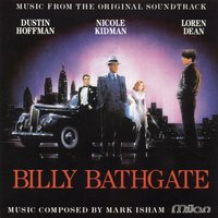 Billy Bathgate — Mark Isham