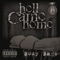 Body Bags — Hell Came Home