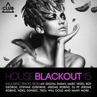 House Blackout, Vol. 15 — сборник