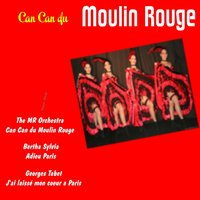 Can can du moulin rouge — Maurice Chevalier