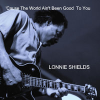 'Cause The World Ain't Been Good To You — Lonnie Shields