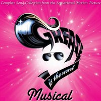 Grease Musical — Music Factory