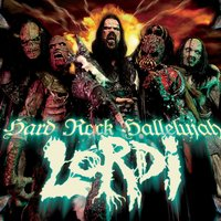 Hard Rock Hallelujah — Lordi