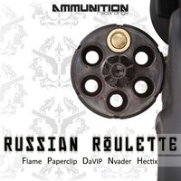 Russian Roulette EP — сборник