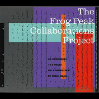 The Frog Peak Collaborations Project — сборник