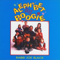 Aleph Bet Boogie — Rabbi Joe Black