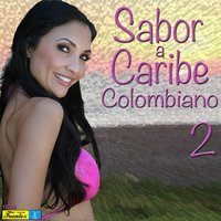 Sabor a Caribe Colombiano, Vol. 2 — сборник