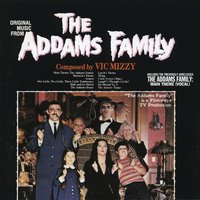 The Addams Family — Vic Mizzy