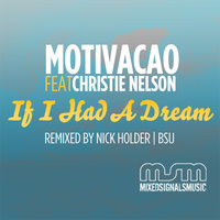 If i Had a Dream — Motivacao