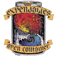 Open Container — The Expendables