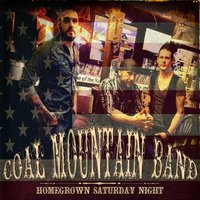 Homegrown Saturday Night — Coal Mountain Band