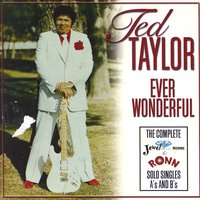 Ever Wonderful Vol. 2 — Ted Taylor