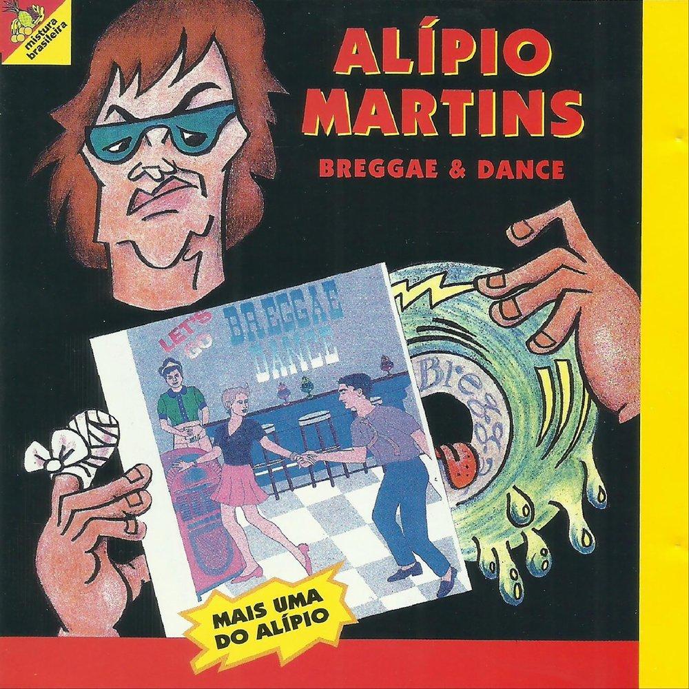 Alipio Martins Alipio Martins
