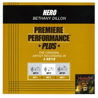 Hero (Premiere Performance Plus Track) — Bethany Dillon