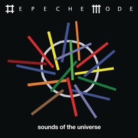 Sounds of the Universe — Depeche Mode