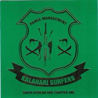 Panga Management South African Dub Chapter One — Kalahari Surfers