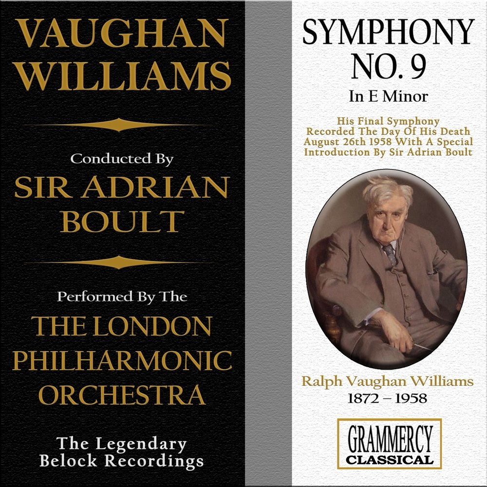 ralph vaughan williams symphony no 5 essay Symphony no 5 in d major by english composer ralph vaughan williams was written between 1938 and 1943 in style it represents a shift away from the violent dissonance of the fourth symphony, and a return to the more romantic style of the earlier pastoral symphonyit is also noteworthy as perhaps the quietest symphony vaughan williams ever.