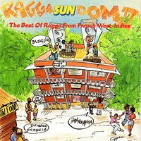 Ragga SUN Doom II: The Best of Raga French-West Indies — сборник