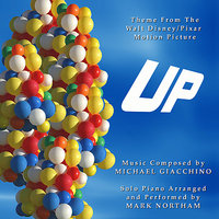 Up - Theme from the Disney/Pixar Motion Picture by Michael Giacchino — Mark Northam