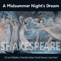 A Midsummer Night's Dream — Ian McKellen, Prunella Scales, Joan Hart, Frank Duncan