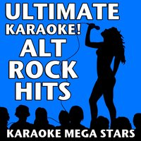 Ultimate Karaoke! Alt Rock Hits — Karaoke
