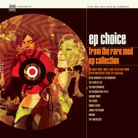 EP Choice - From The Rare Mod EP Collection — сборник