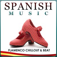 Spanish Music. Flamenco Chill Out and Beat — Pueblo Gitano