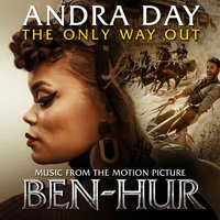The Only Way Out — Andra Day