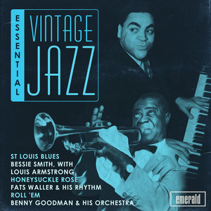 Adelaide Hall, Duke Ellington and his Orchestra - Creole Love Call