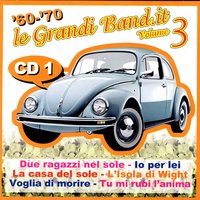 '60 - '70 - Le Grandi Band.It - Volume 3 - Cd 1 — сборник