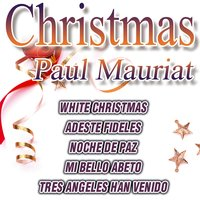 Christmas Songs — Paul Mauriat