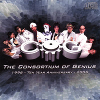 10th Anniversary Compilation — The Consortium of Genius