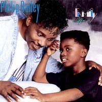 Family Affair — Philip Bailey