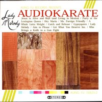 Lady Melody — Audio Karate