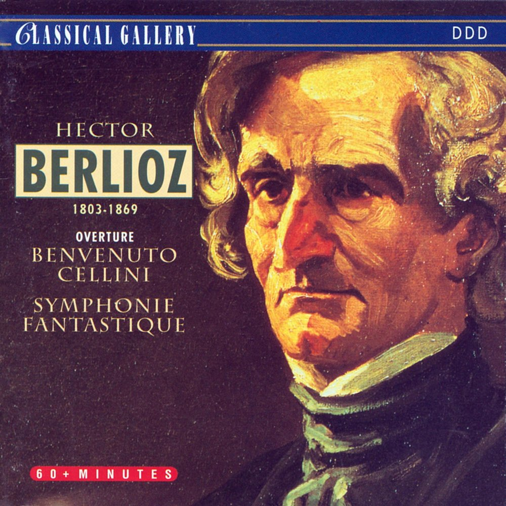 hector berliozs contribution to the symphony music essay A critical study of beethoven's nine symphonies has 14 ratings a critical study of beethoven's nine symphonies has 14 pithy essays berlioz wrote on.