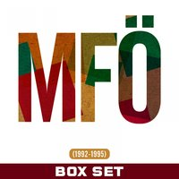 MFÖ Box Set — MFÖ
