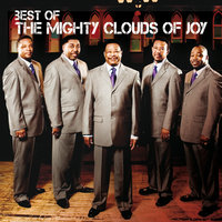 Best Of The Mighty Clouds Of Joy — Mighty Clouds Of Joy