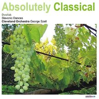 Absolutely Classical Vol. 152 — Cleveland Orchestra, George Szell, Антонин Дворжак