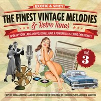 The Finest Vintage Melodies & Retro Tunes Vol. 3 — сборник