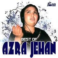 Best of Azra Jehan — Azra Jehan