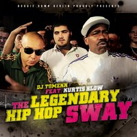 The Legendary Hip Hop Sway — DJ Tomekk, Kurtis Blow, Dawn Richard, Queen P
