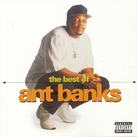 The Best Of Ant Banks — Ant Banks