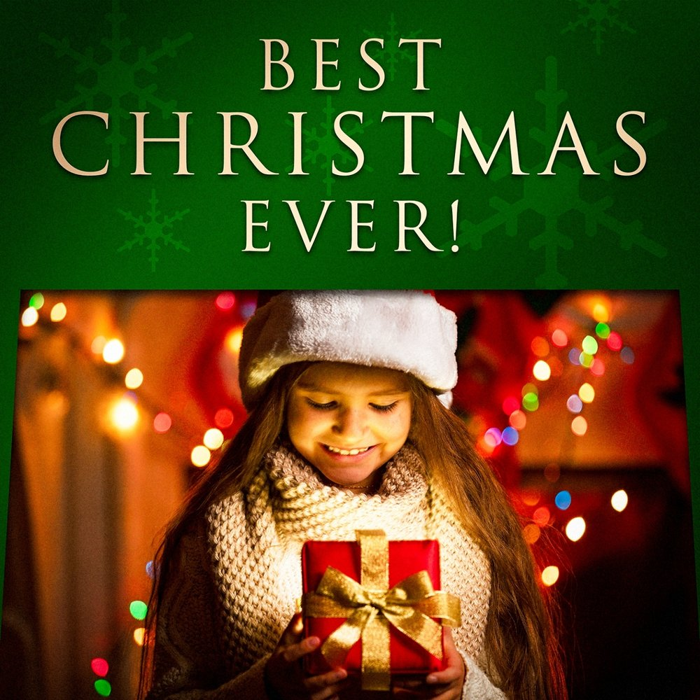 best christmas ever Politically direct the best christmas gift ever exclusive: jane chastain on finding perfect present for one you love the most published: 12/20/2017 at 7:35 pm.