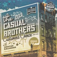 Customer's Choice EP — The Casual Brothers