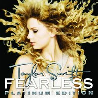 Fearless — Taylor Swift