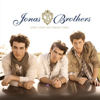 Lines, Vines and Trying Times — Jonas Brothers