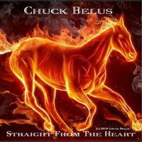 Straight From the Heart — Chuck Belus